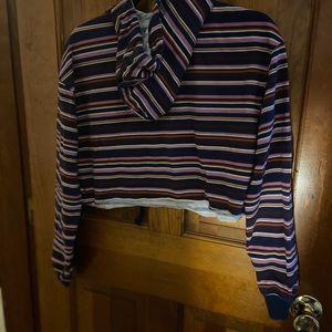 wild fable Tops - Cropped sweatshirt